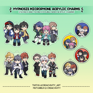 Hypnosis Microphone